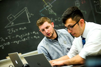 College Science Engineering & Education Physics