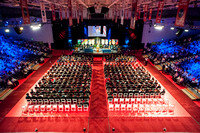 USI Commencement