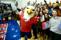 Homecoming & Archibald Eagle 2015